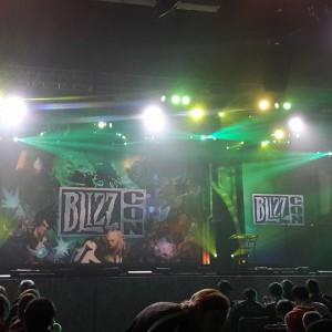 Karıkoca gaming blizzcon wow altuğ ve ışıl