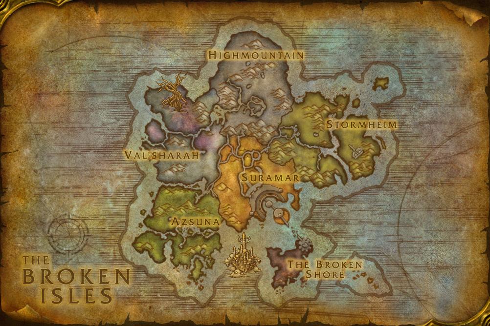 karikoca-gaming-worldmap-thebrokenisles