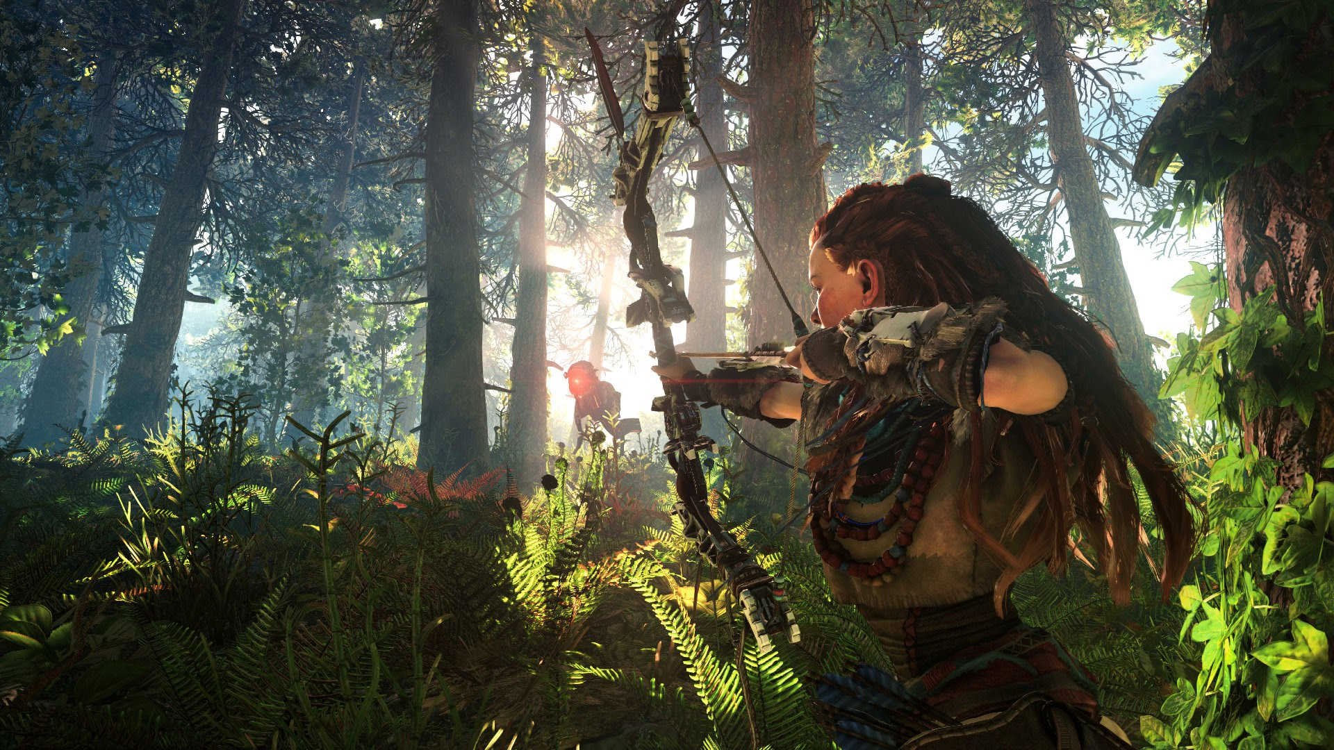 karikocagaming Horizon Zero Dawn inceleme