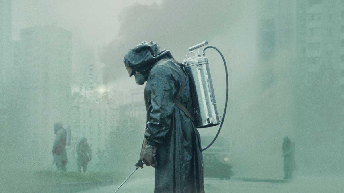 Chernobyl çernobil nükleer felaketi karikocagaming.com Chernobyl Dizisi