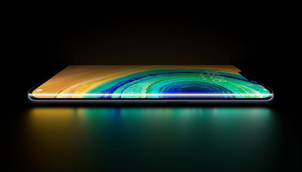 Huawei Mate 30 Pro Ocak 2020'de Türkiye'de Satışa Çıkacak