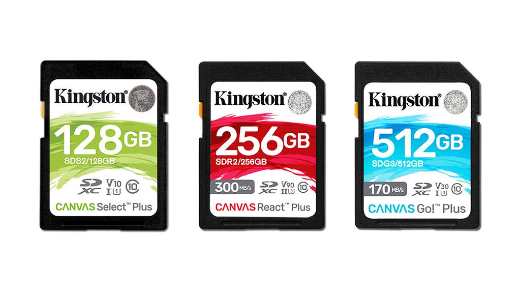 Kingston Technology, CES 2020'de Yeni Ürünlerini Tanıttı