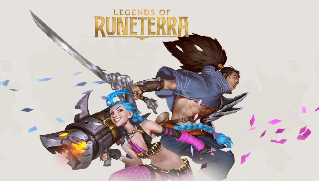 Legends of Runeterra Açık Beta İçin Geri Sayım Başladı