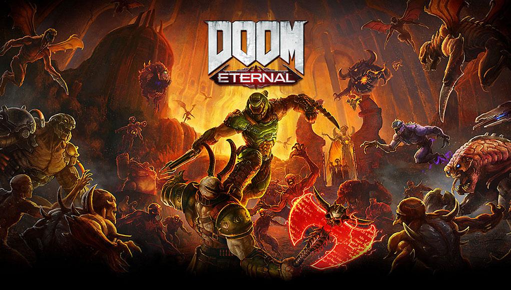 Doom Eternal Oynadık! Doom Eternal Ön İnceleme