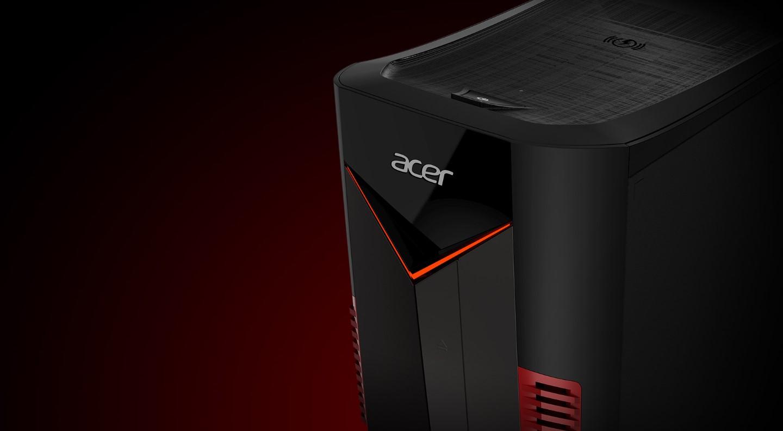 Acer Nitro Serisi Bilgisayar ve Monitörler Oyuncuların Hız İhtiyacını Karşılıyor