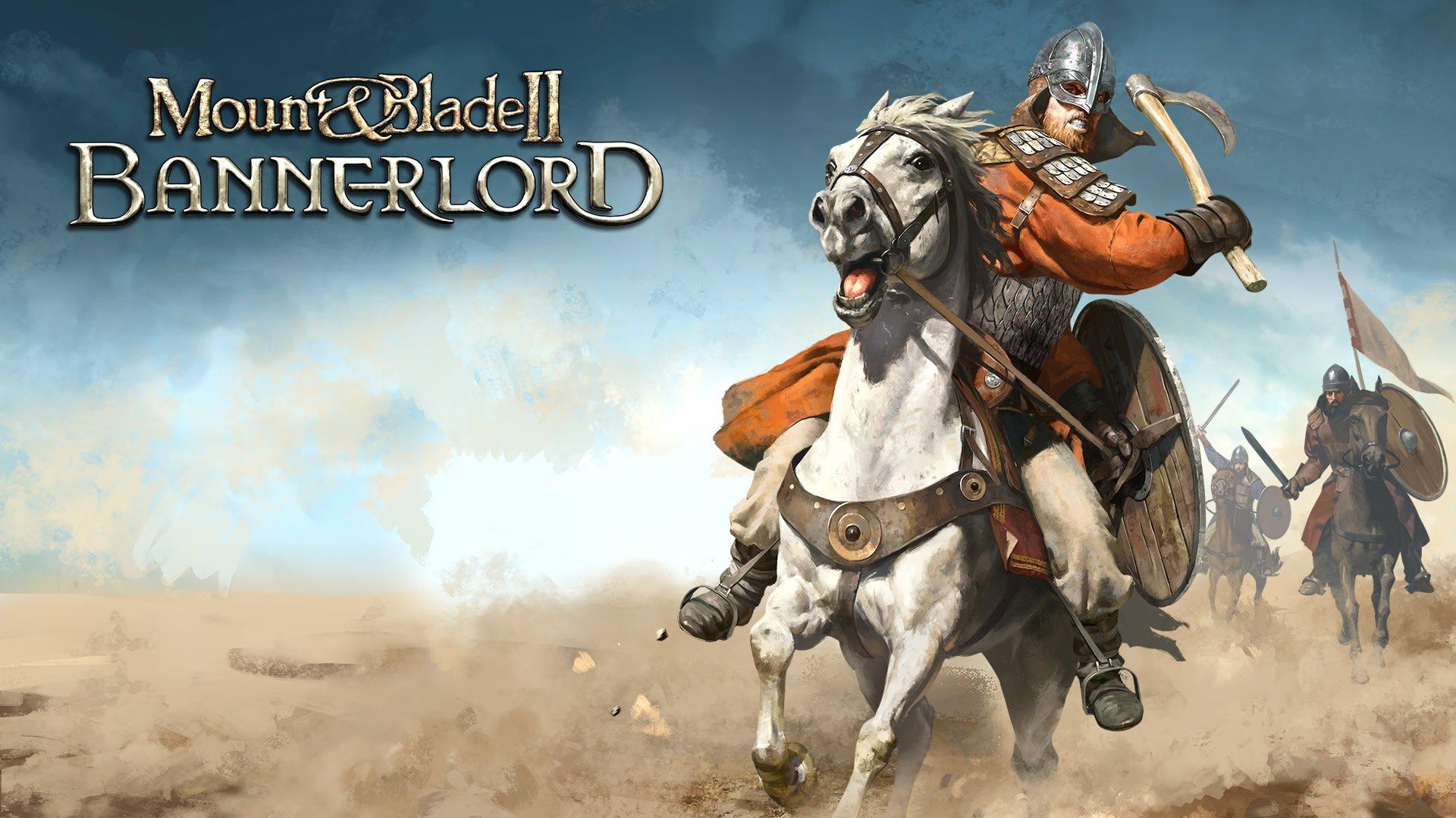 Mount & Blade II: Bannerlord Playstore'da
