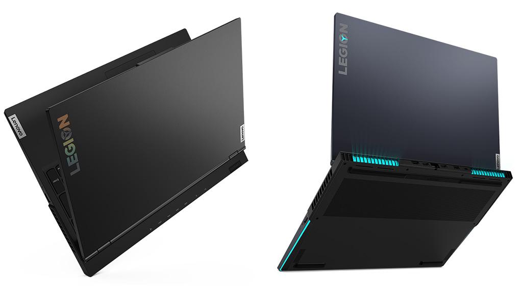 Lenovo Legion 7i ve Lenovo Legion 5i En Son NVIDIA ve Intel Teknolojilerini Sunacak
