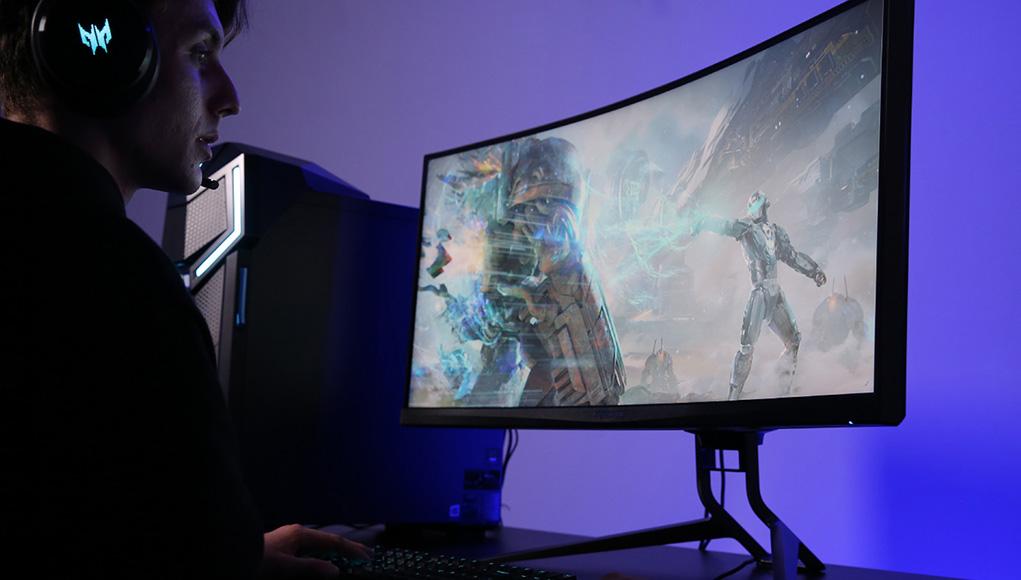 Acer Predator X35 İle Aksiyonun Tam Ortasına Işınlanın