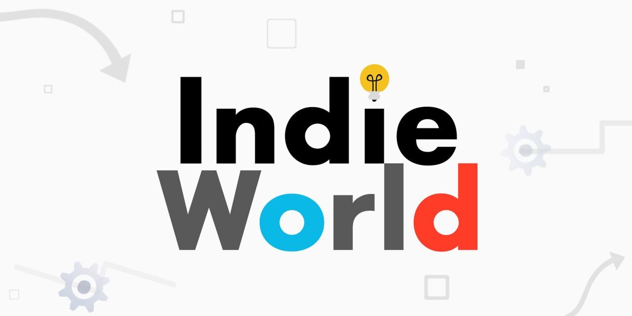 20'den Fazla Indie Oyun NINTENDO SWITCH'e Geliyor