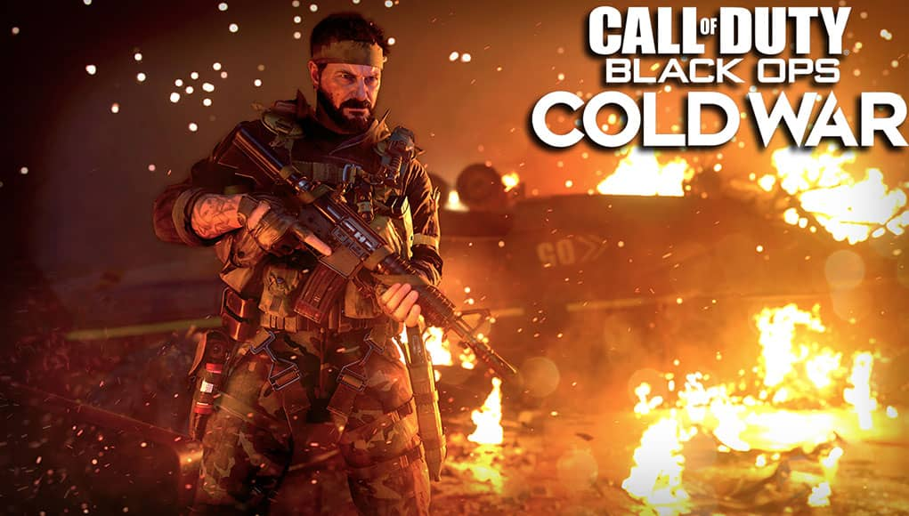 CALL OF DUTY: BLACK OPS COLD WAR, 13 KASIM'DA Geliyor