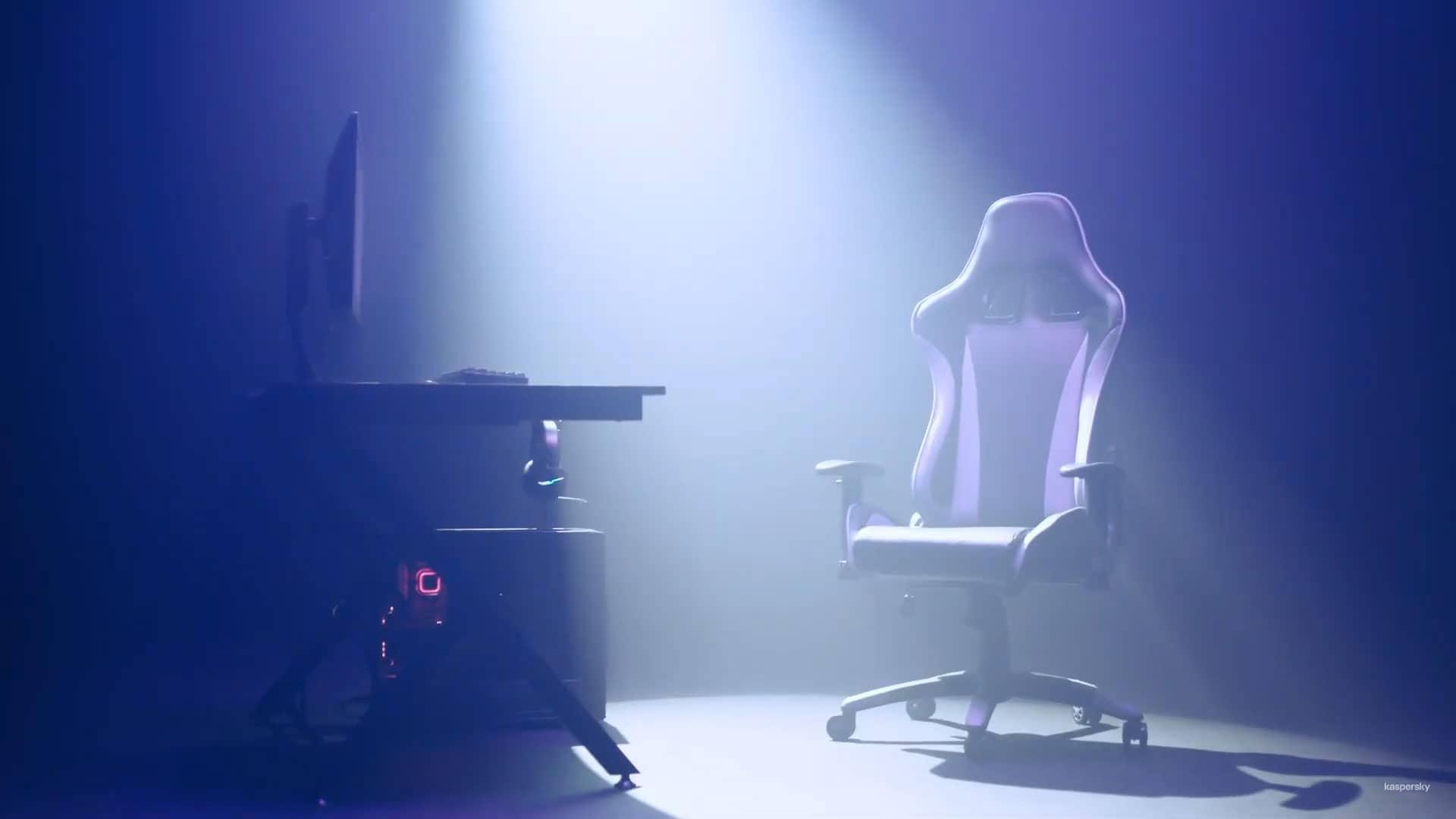 Doom Eternal Dünya Rekoru, Kaspersky Oyun Modu Açıkken Kırıldı