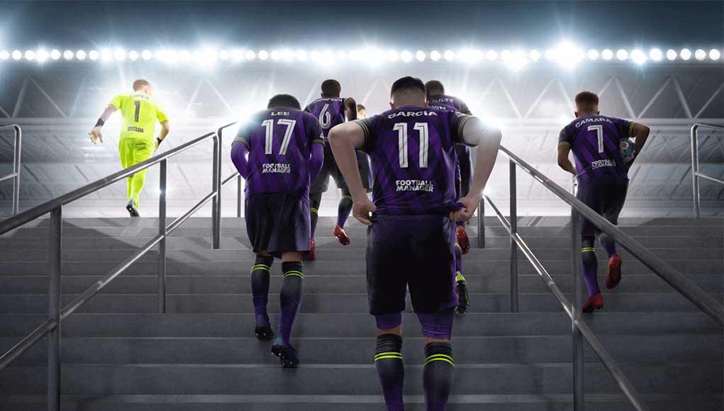 FOOTBALL MANAGER 2021 Çıkış Tarihi Belli Oldu