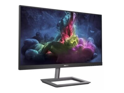 Philips, 144 Hz ve 1 MS Philips E Serisi İle Genişliyor
