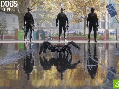 NVIDIA Bu Yıl Çok Sayıda Oyuna Ray Tracing ve DLSS Desteği Sağlayacak