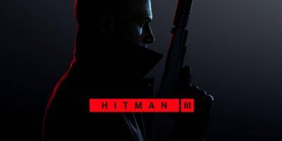 HITMAN 3 için yeni lokasyon Çin - Chongqing olacak