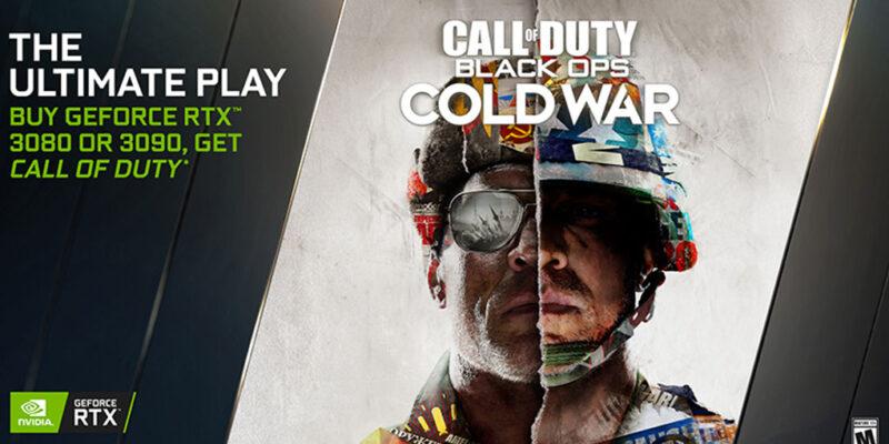 Işın İzleme ve NVIDIA DLSS'in öne çıktığı yeni Call of Duty: Black Ops Cold War videosu yayınlandı