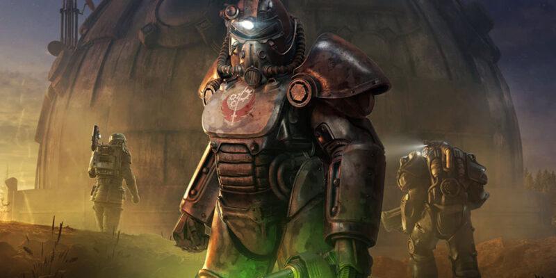 Fallout 76 Steel Dawn Güncellemesi 1 Aralık'ta Geliyor