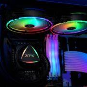 XPG Levante 240 RGB CPU Soğutucu İnceleme