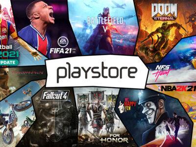 Playstore Yılsonu Kampanyası ile yüzde 95'e varan indirimler