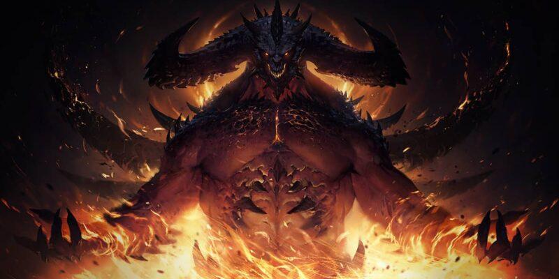 Cehennemin Kapıları Diablo Immortal Teknik Alfası'yla Yeniden Aralanıyor
