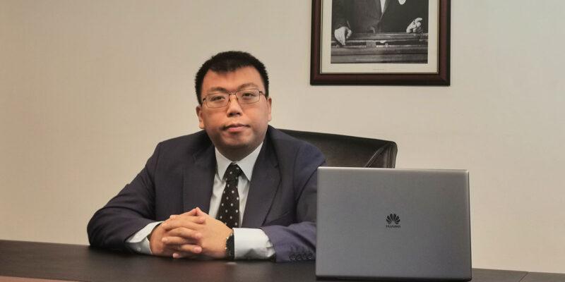 Jing Li, Huawei Türkiye Genel Müdürü olarak göreve başladı