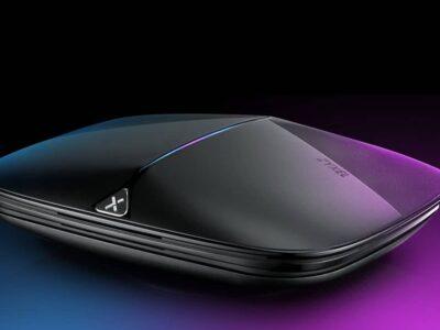 Zyxel Armor G1 router, oyuncular için WiFi performansı sunuyor