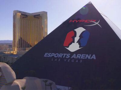 HyperX ve Allied Esports, İsim Hakları Sözleşmesini Yeniledi