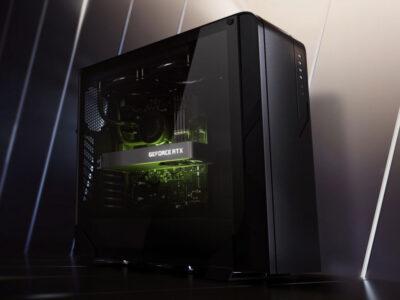 NVIDIA, GeForce RTX 3060 ekran kartını tanıttı