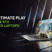 NVIDIA Ampere Mimarisi, GeForce RTX Dizüstü Bilgisayarına Güç Veriyor