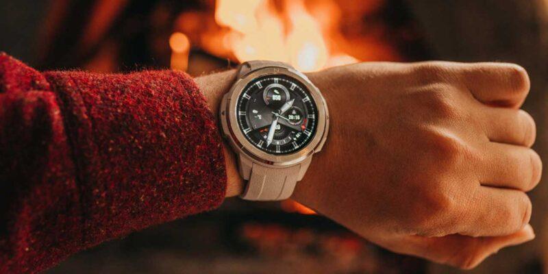 HONOR Watch GS Pro ile hayatınızın düzeni sizin elinizde