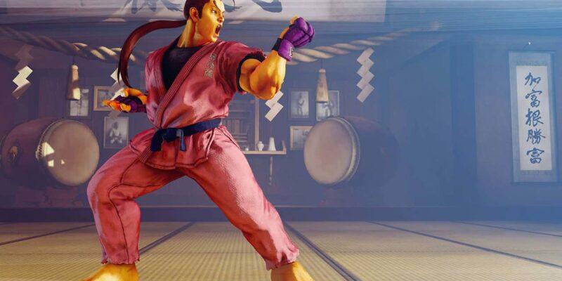 STREET FIGHTER V, beşinci yılını Dan Hibiki ve ücretsiz içeriklerle kutluyor