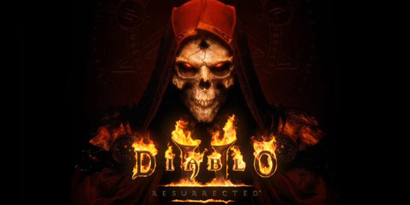 Diablo II: Resurrected Duyuruldu