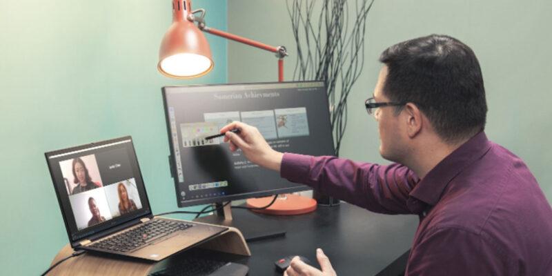 ViewSonic'ten eğitime ücretsiz yazılım desteği