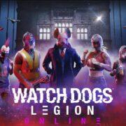 WATCH DOGS: LEGION Onlinemodu ücretsiz olarak geliyor