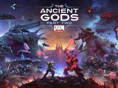 DOOM Eternal: The Ancient Gods – Part Two Geliyor