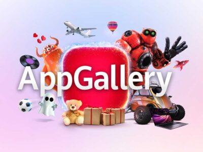 Huawei AppGallery 'deki uygulama dağıtımları 12 ayda iki katına çıktı