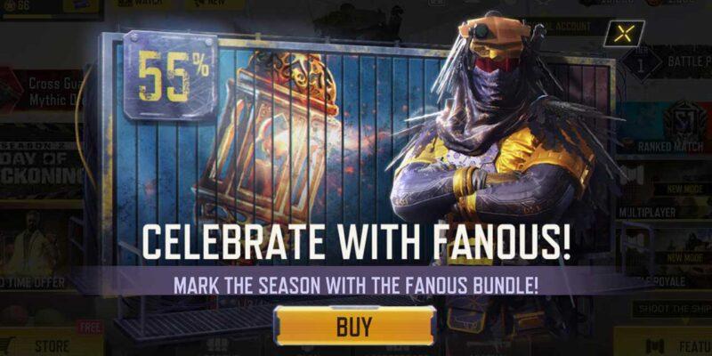 Kandil Feneri Paketi Call of Duty: Mobile, Ramazan dönemini özel içerikler ile kutluyor