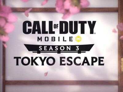 Call of Duty: Mobile yeni sezonu Samuray temasıyla geliyor