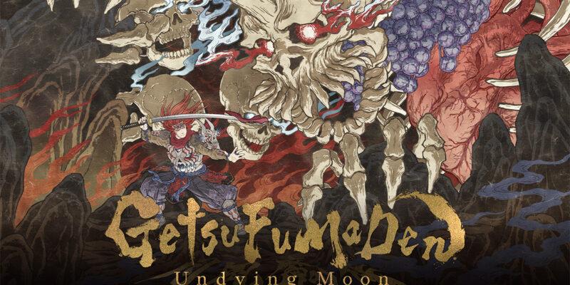Konami, Getsufumaden: Undying Moon Adlı Oyununu Duyurdu