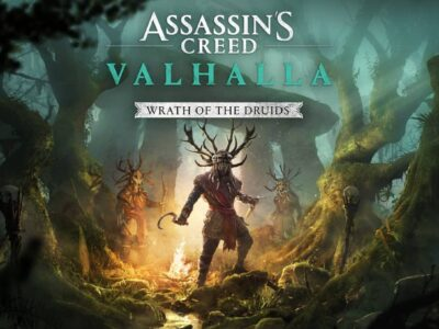 Assassin's Creed Valhalla: Wrath of the Druids İnceleme