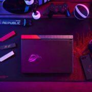 ASUS ROG Strix G15 ve G17 Advantage Edition ürünlerini tanıttı