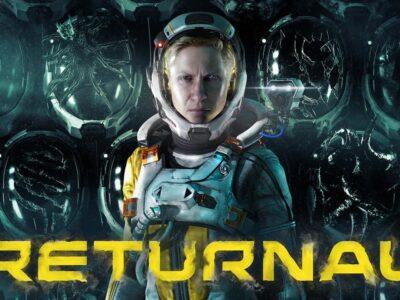 Returnal oyununun yapımcısı PlayStation Studios bünyesine katılıyor