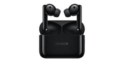 Yeni bir deneyim: HONOR Earbuds 2 Lite