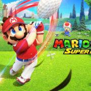 Mario Golf: Super Rush İnceleme
