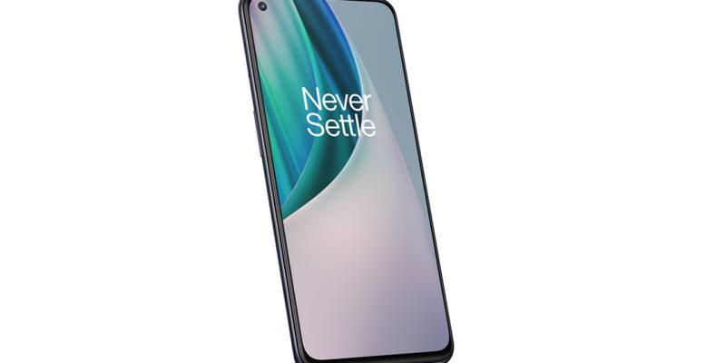 OnePlus Nord N10 5G Türkiye'de satışa sunuldu