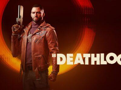 Yeni DEATHLOOP oynanış videosu Sony State of Play etkinliğinde gösterildi