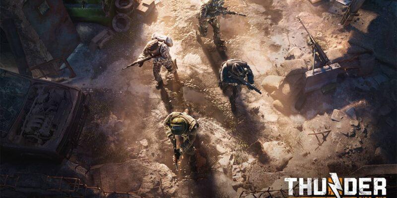 Thunder Tier One Ekibi Oynanış Önizlemesi Bravo'yu Duyurdu