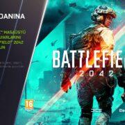 NVIDIA Gamescom 2021: Dying Light 2 Stay Human, Battlefield 2042 ve diğer detaylar