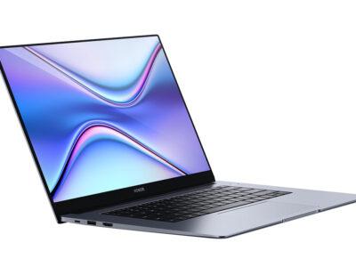 Hafif ve şık tasarımıyla HONOR MagicBook X 15 Türkiye'de