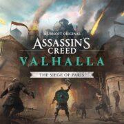 Assassin's Creed Valhalla: Siege of Paris İncelemesi
